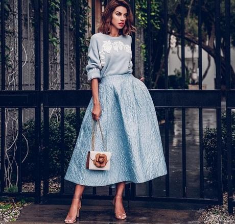 Moda Dla Puszystych Pań 2020