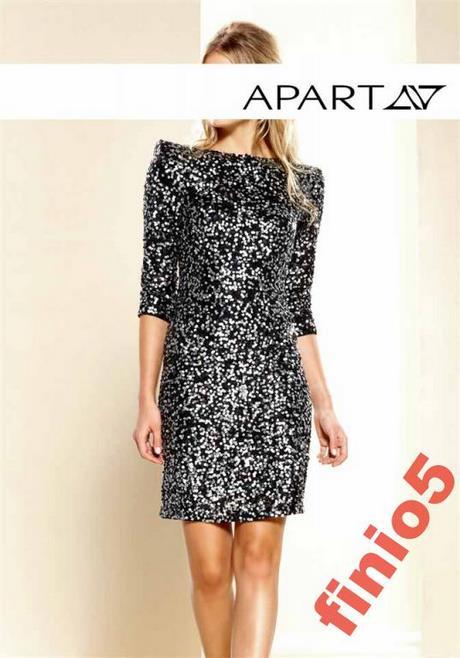 Rozkloszowana sukienka z siateczką HM w Suknie i sukienki