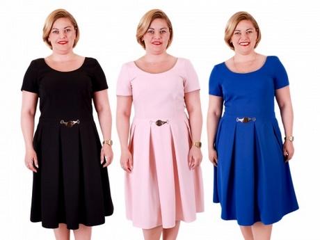 Sukienki Duże Rozmiary na Każdą Okazję Kolorowe sukienki w dużych rozmiarach Producenci ubrań plus size w naszym sklepie: Maxlife, Inna Ty, Para Mi, Sandra, .