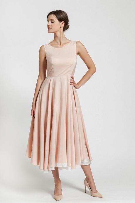 jedwabna sukienka SECRET GARDEN - sukienki - mini